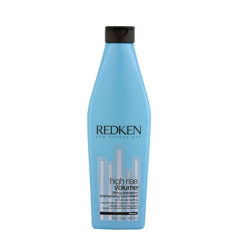 VOLUME High Rise Shampoo - 300 ml