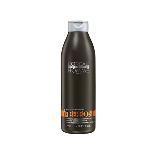 Shampooing redensifiant FIREBOOST - 250 ml
