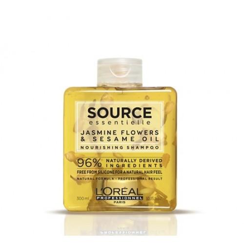Source Essentielle Shampooing Nourrissant - 300 ml